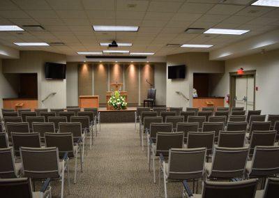 Presentation Center