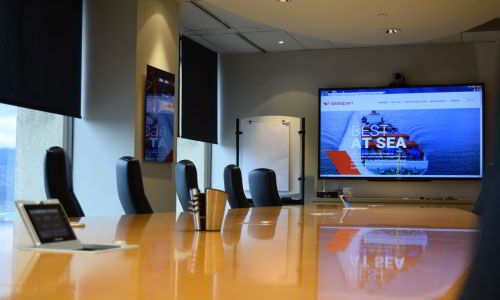 Audio-visual-Solutions-Seaspan