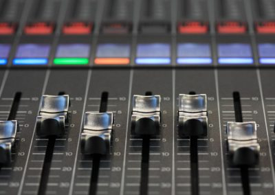 Custom Audio Solutions