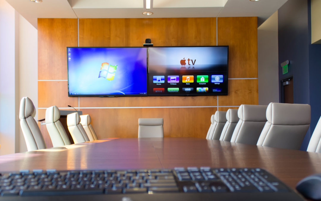 Why Corporations Need To Invest In AV Technology