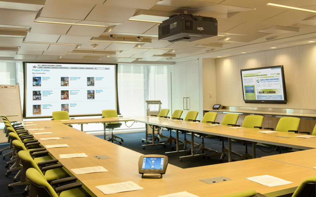 Audio Visual Integration, Architects and Designers