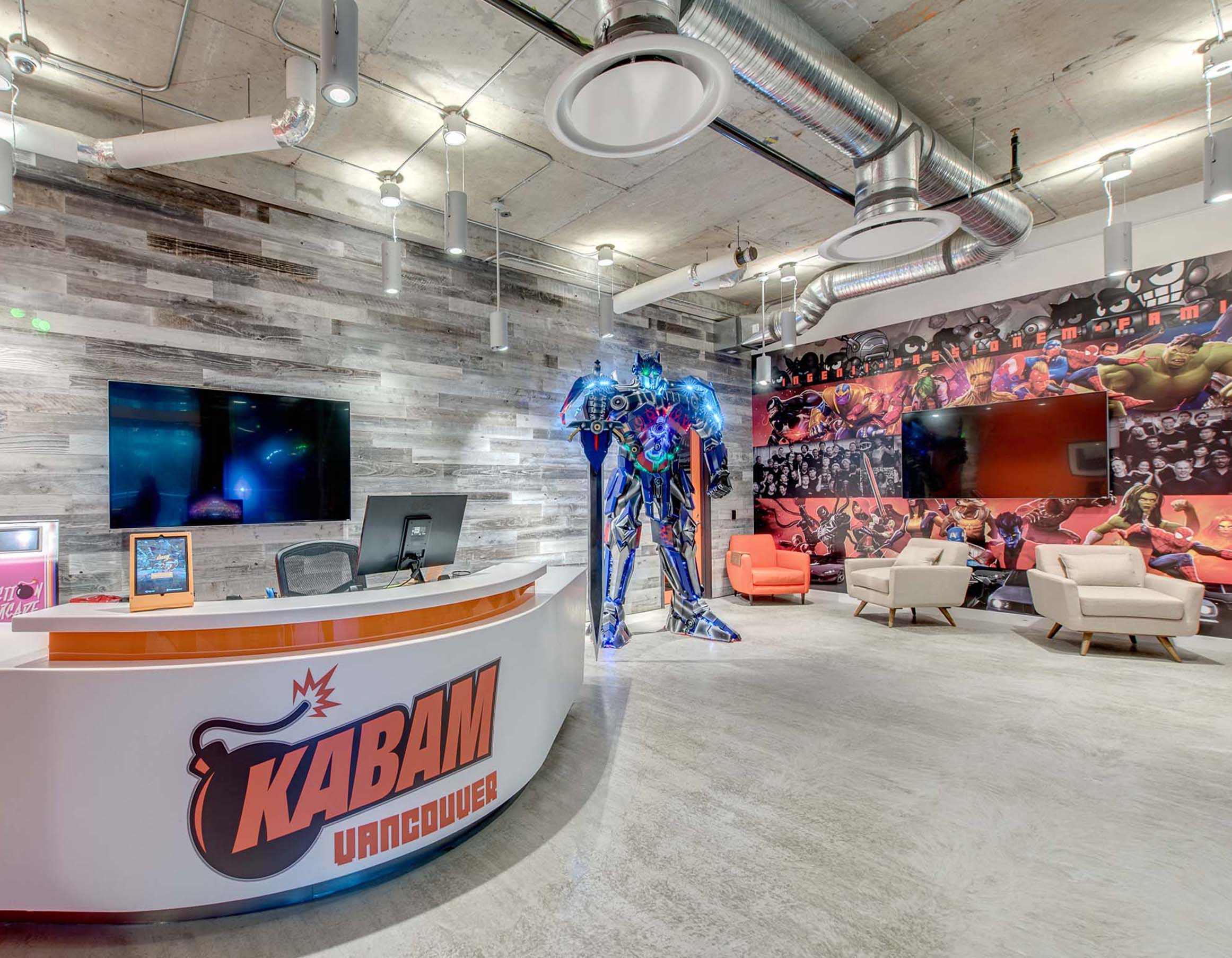 Audio-visual-Solutions-Kabam